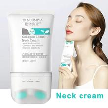 Double V-Type Neck Cream 120g Massager Nourish Neck