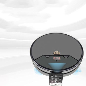 Charging Automatic Sweeping Robot Mini Household Cleaning Machine Lazy Smart Vacuum Cleaner Remote Control Sweeping Machine 360 s6 robot vacuum cleaner app automatic remote control lds lidar navigation planned sweeping mopping smart cleaning robot