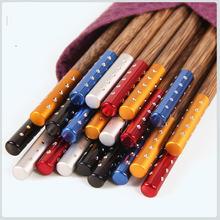 Высококачественная искусственная деревянная палочка для суши