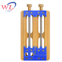WL Double axis High Temperature Circuit Board Soldering Jig For Cell Phone Motherboard PCB Fixture Holder