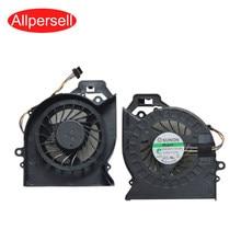 Ventilador do portátil para hp DV6-6000 DV6-6050 DV7-6B DV7-6C DV6-6B11TX cpu ventilador de refrigeração