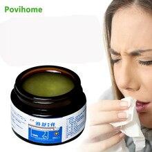 1 sztuk 30g zapalenie błony śluzowej nosa Cream100 % naturalny ekstrakt roślinny zapalenie zatok anty nosa wyładowanie zapalenie zatok nos swędzenie nieżyt nosa maść