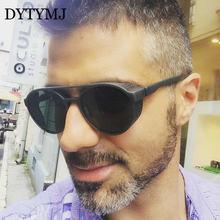 Солнцезащитные очки dyymj 2020 в стиле панк для мужчин и женщин