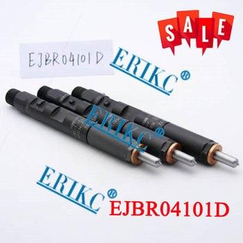 ERIKC EJBR04101D (8200553570) injecteur de carburant EJBR0 4101D injecteur de pelle à rampe commune EJB R04101D pour DACIA NISSAN RENAULT