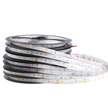 2835 RGB DC 12 V Volt Strip Led Light Tape Waterproof 1 - 5 M 12V DC 60LED/M RGB Led Strip Tape Lamp Diode Flexible TV Backlight 12 v strip led light tape smd 2835 rgb waterproof 1m 5m dc 12v 60led m rgb led strip tape lamp diode flexible for tv backlight