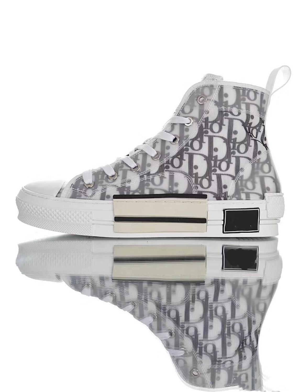 2020 1 To 1 High Quality B23 High Logo Diagonal Shoes Brand Fashion Sneakers