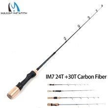 Maximuncatch 64/69/72/82cm Lightweight Ice Fishing Rod IM7 C