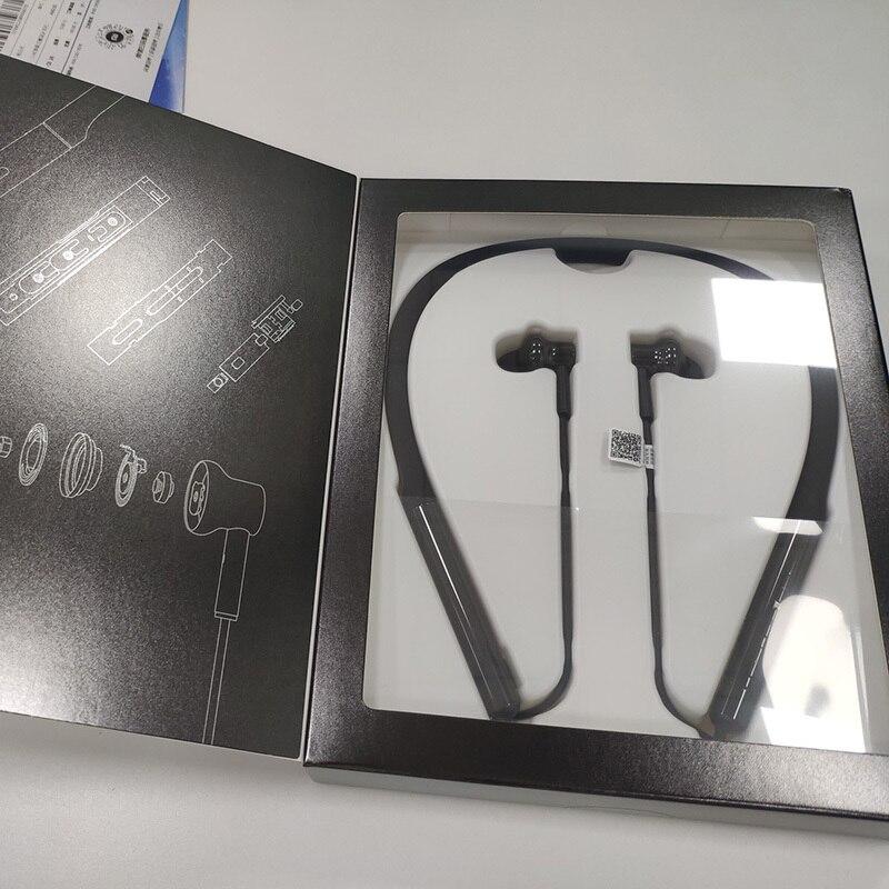 Original Xiaomi ANC Neckband Bluetooth Kopfhörer Headset Digital Hybrid Triple Fahrer LDAC Comfy Tragen Bis Zu 20h Musik Spielen - 3