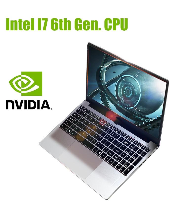 gaming laptop computer I7