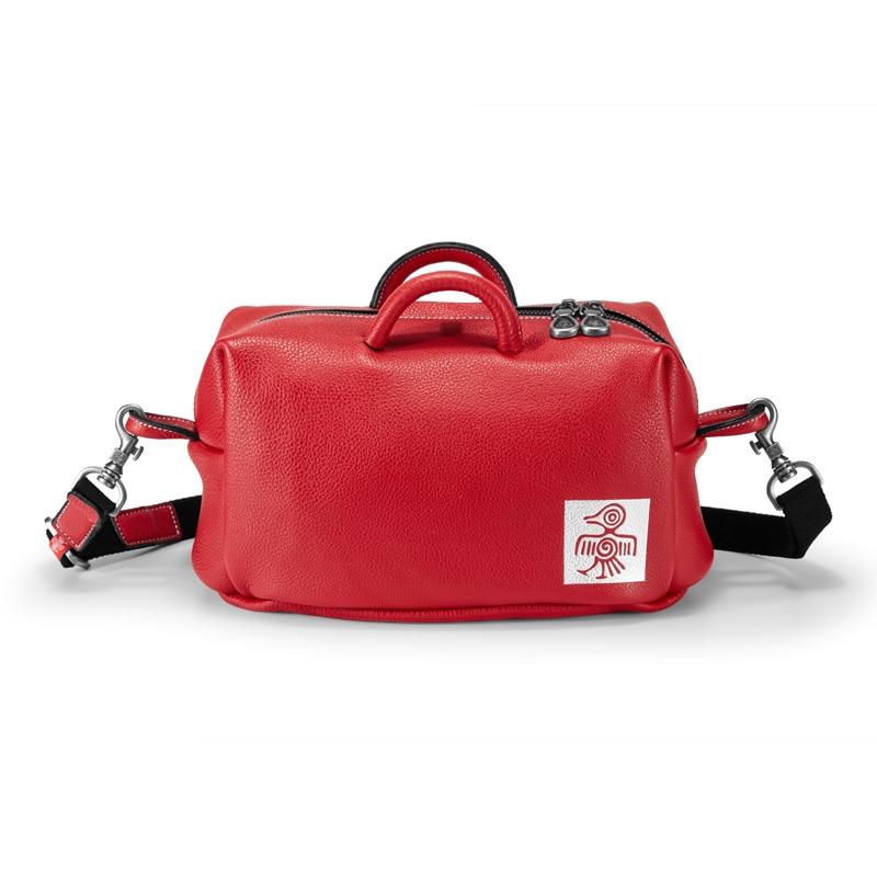Sunbird の豪華な女性のショルダーバッグ市ファッションハンドバッグソフト本革大容量因果トートバッグ女性のための 2019  グループ上の スーツケース & バッグ からの トップハンドルバッグ の中 1