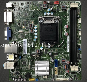 High quality desktop motherboard for IPXSB-DM 17x17 ITX 691719/683037-001 12V DC will test before shipping