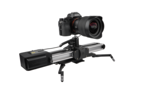 Image 5 - ZEAPON Micro 2 mini przenośny ultra cichy silnik zmotoryzowana kamera wideo podwójna odległość równoległy suwak makro utwór