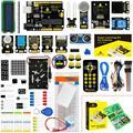 Keyesstudio Super Starter Kit De Aprendizaje Para Arduino Starter Para UNOR3 Proyectos Con Caja De Regalo  32 Proyectos  Manual De Usuario  PDF (en Línea)