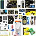 Keyestudio Super Aprendizagem Starter Kit Para Arduino Starter Para Projetos Unor3 Com Caixa De Presente  32 Projetos  Manual Do Usuário  Pdf (online)
