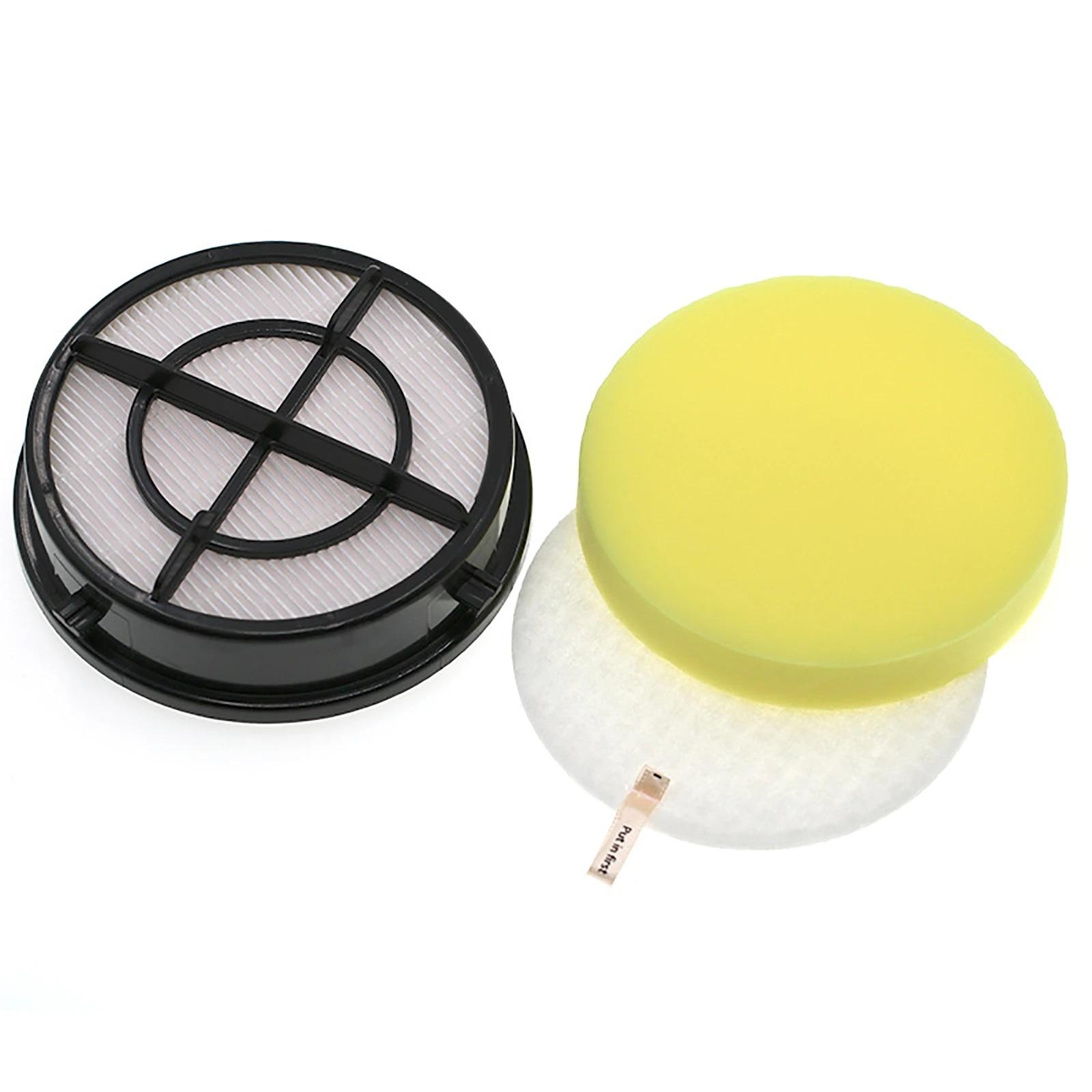 HEPA Filter Set for Bissell Pet Hair Eraser Upright 16871 1687 16501 1650a 1650P