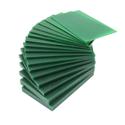 Jewelry Waxing Green Carving Engraving Wax Goldsmith Tool For Injection Setting Jewelry Making Model 70*90cm