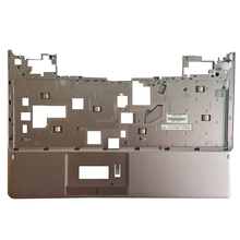 NEUE laptop ober fall shell für samsung NP350V5C NP355V5C NP355V5X 350V5C 355V5C 355V5X Palmrest ABDECKUNG silber