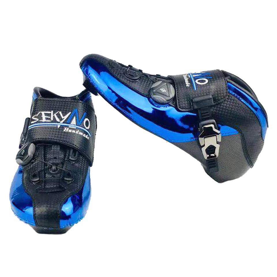 2019 patins à roues alignées à verrouillage automatique botte EUR taille 29-45 fibre de carbone compétition professionnelle chaussures de patinage de course Patines