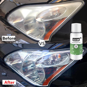 Car-Headlight Polishing-Tool Headlamp-Scratch-Remover Car-Lens-Repair Hgkj-8-20ml Restoration
