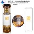 Молекулярный резонансный эффект технология MRETOH добавить водород богатый генератор бутылка для воды 500 мл здоровая чашка два в одном