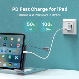 Image 5 - CABLETIME شاحن USB PD 20W QC 4.0 3.0 سريع الشحن ، متوافق مع iPhone 12 Pro Max iPad pro Xiaomi Mini Quick Charger N425
