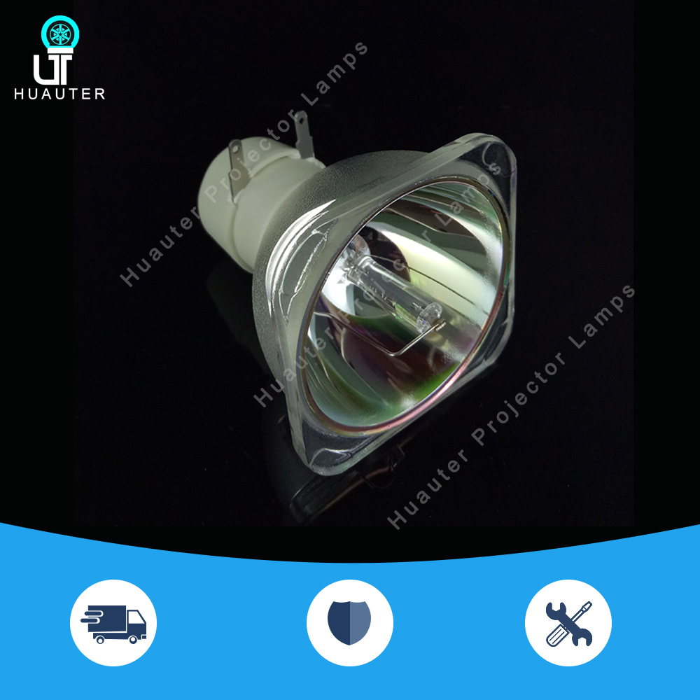 High Brightness Projector Bare Lamp 5811117175-SU For VIVITEK D860/D861/D862/D863/H1180/H1180HD High Quality