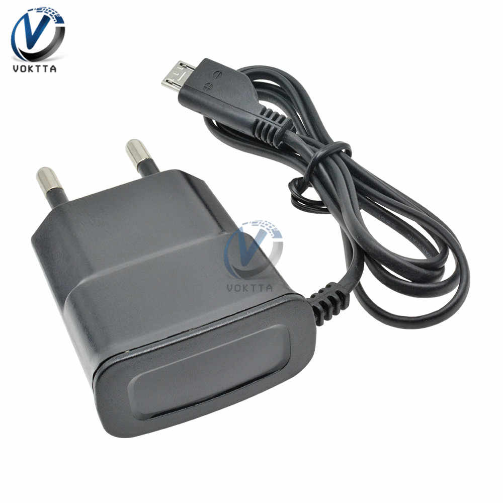5V Micro USB Power Charger EU Plug Charger Adapter Fast Charger for Samsung HTC Sony Smart Phone