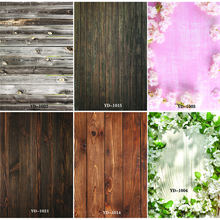 Виниловый фон для фотосъемки на заказ реквизит деревянные доски