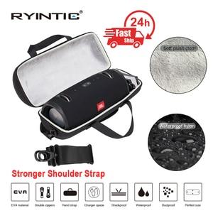 Image 1 - Newest Shockproof EVA Hard Tough Travel Carrying Storage Cover Bag Case For JBL Xtreme 2 /JBL Xtreme2 Wireless Bluetooth Speaker