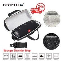 Nieuwste Shockproof Eva Hard Tough Travel Carrying Opslag Cover Bag Case Voor Jbl Xtreme 2/Jbl Xtreme2 Draadloze Bluetooth speaker