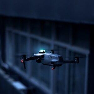 Image 5 - Ulanzi ナイトランプストロボドローンフラッシュ led ライトにマヴィックミニ rgb クイックリリース dji ドローン夜間飛行検索照明