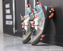 2019 Vapormax Men Running Shoes Mens Sneakers Women epic Trainers 2.0 2 plus Joggingg Outdoor TN CLEATS React Element 87(China)
