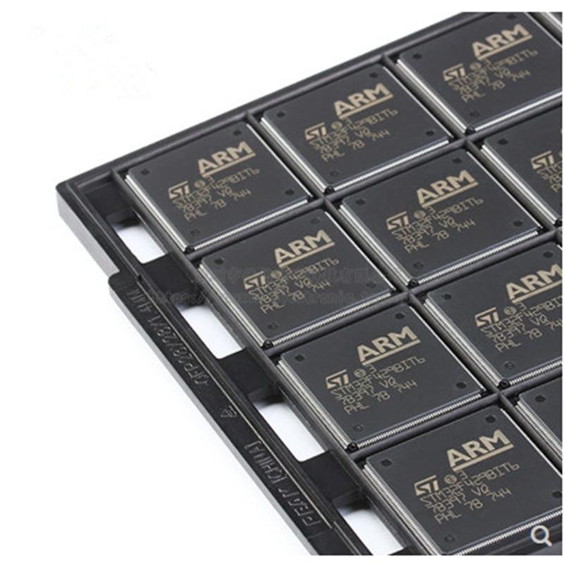 STM32F429BIT6 LQFP-208 ARM Cortex-M4  32-bit Microcontroller MCU