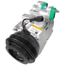 Для компрессора кондиционера hyundai grand starex H1 H-1 Компрессор переменного тока 977014H200 97701-4H200