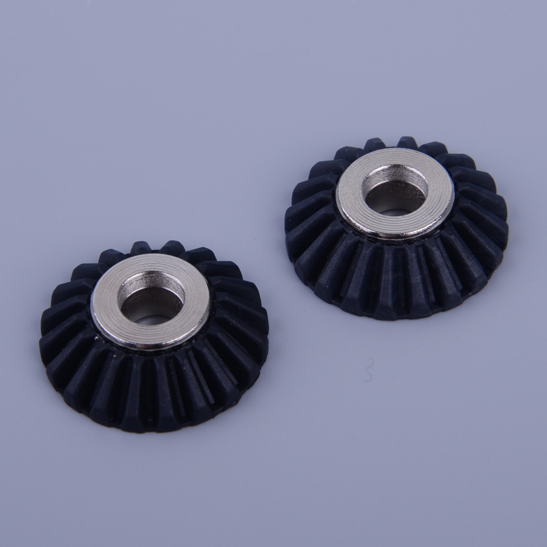 New 2PCS Hook 20 Teeth Drive Gears 153021G Fit for SINGER 700 702 706 708 720 722 Sewing Machine Parts
