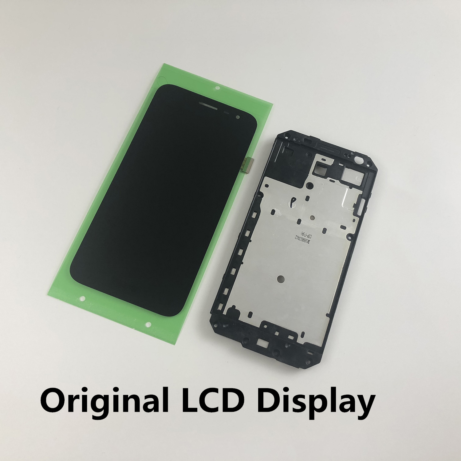For <font><b>Samsung</b></font> Galaxy <font><b>J2</b></font> Core <font><b>2018</b></font> J260 J260M/DS J260F/DS J260G/DS LCD Display Touch <font><b>Screen</b></font>+Housing Front Frame Cover+Adhesive image