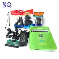 Latest Version SNK CBOX MVS NEO GEO Motherboard cartridge Jamma Game Board Super Converter USB SS SNK Gamepad Joypad Interface