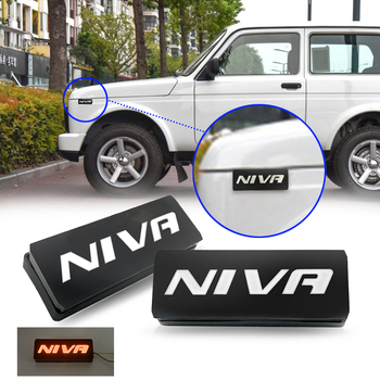 car flashing led drl for kia optima k5 2013 2014 2015 fog lamp cover daytime running lights with turn yellow signal 2Pcs LED Side Marker Light Daytime Running Lights relay for Lada Niva 4x4 1995  Turn Signal Car Accessories Tuning Lamp With DRL