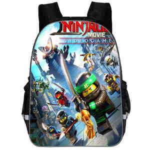 Школьные сумки для детского сада с героями мультфильмов ниндзя, Бэтмен, детский школьный рюкзак для девочек и мальчиков, Детские рюкзаки, ...