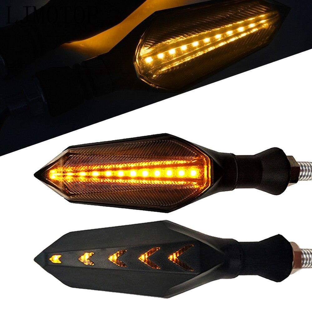 LED dönüş sinyali motosiklet dönüş sinyalleri işık park lambaları göstergeleri KTM RC390 690 Duke 990 SMT RC8 990 SuperDuke title=