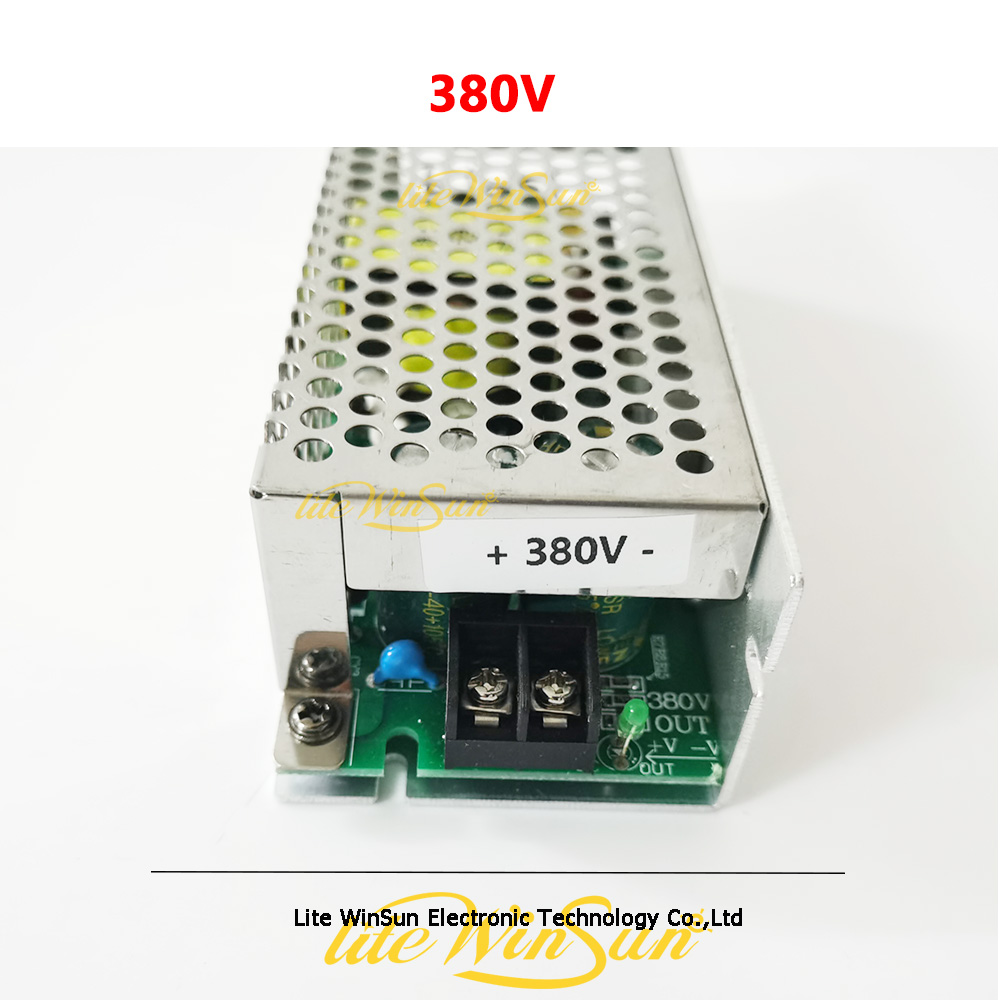 AC Power Board 380V Lamp Ballast Driver For Beam 7R 230W Beam Moving Head Lighting