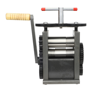 Precision Jewelry Rolling Mill