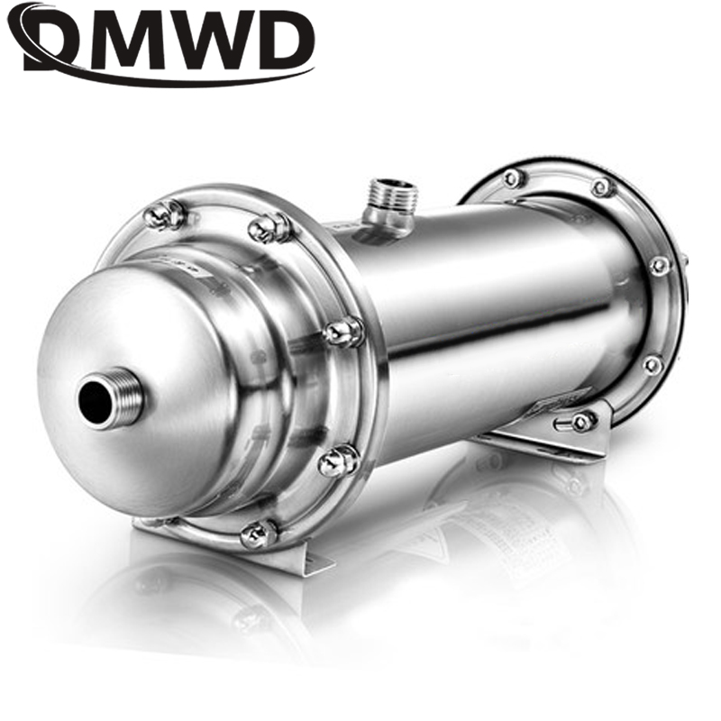 DMWD 1000L Direct Drinking Kitchen Tap Water Filter 304 Stainless Steel Water Purifier Ultrafiltration Direct Drinking Machine image