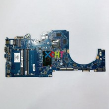 for HP Pavilion 15 15 CC 15T CC500 Series 927268 601 927268 001 DAG71MB16D0 w 940MX/2GB i7 7500U CPU NoteBook Laptop Motherboard