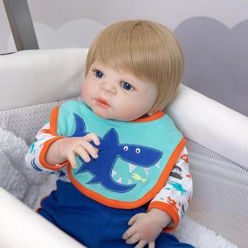 Кукла-младенец KEIUMI KUM23FS01-WGW29 5