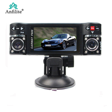 Carway F600 voiture DVR 2.7 \