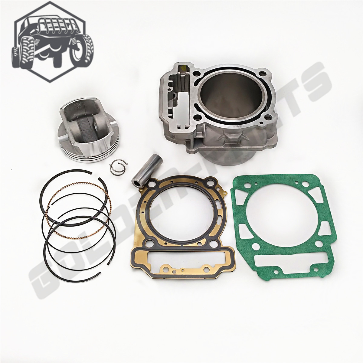 Oriental Power Carburetor Carb Choke Plunger Starter Valve Kit for 98-04 Honda TRX 450 Foreman
