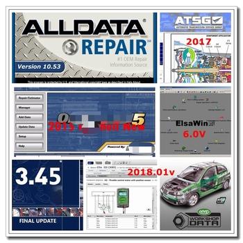 2020 alldata 8 oprogramowanie mit chell OD5 oprogramowanie dla samochodów i ciężarówek narzędzie diagnostyczne do samochodów oprogramowanie Auto data 1TB HDD gorąca sprzedaż tanie i dobre opinie AUTOOLOBD CN (pochodzenie) 0 5kg plastic SOFTWARE alldata repair software usb 3 1 fast speed 15inch 10inch alldata software