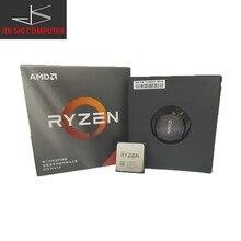 AMD Ryzen 5 3500X R5 3500X 3,6 GHz Sechs-Core Sechs-Gewinde CPU Prozessor 7NM 65W L3 = 32M 100-000000158 Buchse AM4 Kommen mit kühler