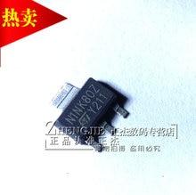 100% Novo & Original N1NK80 N1NK80Z STN1NK80Z 800V 0.25A